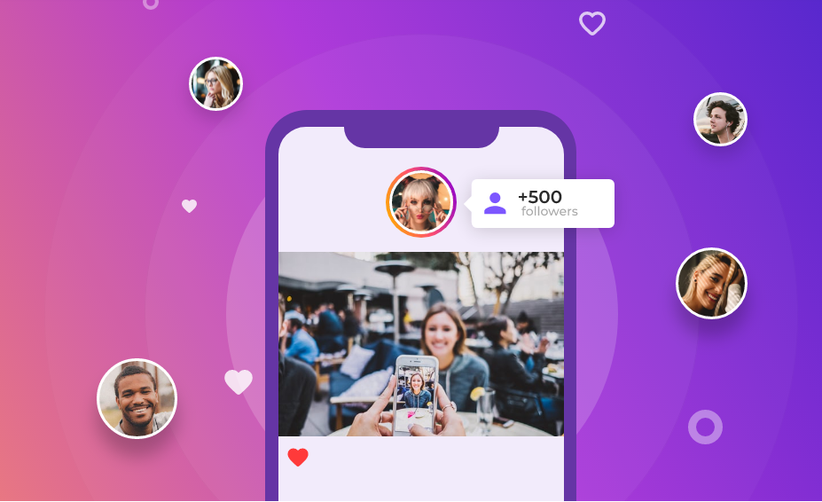 Getinsta, The Best Tool To Get Free Followers And Likes On Instagram