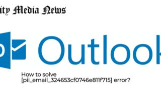 HOW TO SOLVE [PII_EMAIL_324653CF0746E811F715] ERROR 2021?